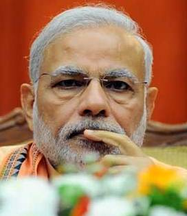 PM condoles loss of lives due to a bus accident in Maharashtra