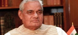 Atal Bihari Vajpaee,  A leader for the ages – ahead of his times