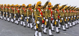 Vajra Corps 18 Garhwal Rifles battalion celebrated 19th anniversary of Dras Day