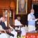 PM's address at the launch Goods & Service Tax from Central Hall of Parliament