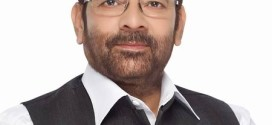 Secularism, Social-Communal Harmony &Tolerance is in the DNA of India- Mukhtar Abbas Naqvi