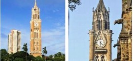 Victorian Gothic and Art Deco Ensemble of Mumbai declared as a World Heritage