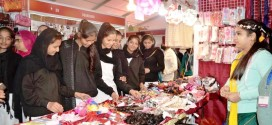 Students of Mission Deep organization increase the pride of Pitex