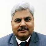 Munish Kapoor Regional Passport Officer