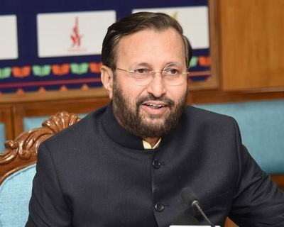 10 percent EWS quota to be implemented in colleges and universities in 2019-20 itself- Prakash Javadekar